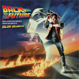 Back To The Future (Complete Score, CD2)