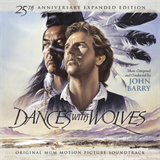 Dance With Wolves (25th Anniversary Expanded Edition), CD1