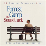 Forrest Gump (Special Collectors' Edition), CD2