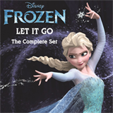 Frozen, Let It Go: The Complete Set, CD1