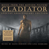 Gladiator (Special Anniversary Edition), CD1