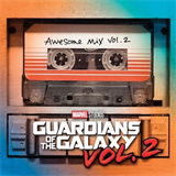 Guardians Of The Galaxy Vol. 2 - Awesome Mix Vol. 2