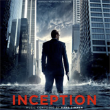 Inception (Expanded Score), CD1