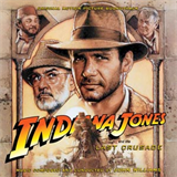 Indiana Jones And The Last Crusade (Complete Score), CD1