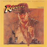 Indiana Jones And The Raiders Of The Lost Ark (Concord Release)