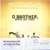 O Brother, Where Art Thou? (Deluxe Edition), CD2