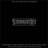 Schindler's List (Recording Sessions), CD3