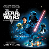 Star Wars Episode V: The Empire Strikes Back, Special Edition Reissue, CD1