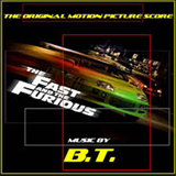 The Fast And The Furious (Score)