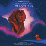 The Legacy Collection: The Lion King, CD2