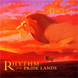 The Lion King And Rhythm Of The Pride Lands