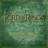 The Lord Of The Rings: The Return Of The King, The Complete Recordings, CD4