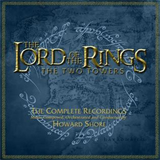 The Lord Of The Rings: The Two Towers, The Complete Recordings, CD3