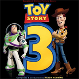 Toy Story 3 (Complete Score), CD2