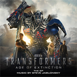 Transformers: Age Of Extinction (EP)