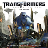 Transformers: Dark Of The Moon, The Score